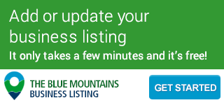 Link to Business in the Blue Mountains Offical Business Listing site